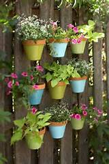 Contemporary Vertical Garden Ideas | Gardening fun | Pinterest