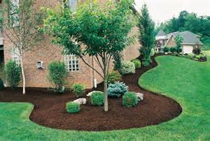 perfect landscape you see in gardening magazines could be yours