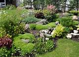 ... Simple Minimalist Rock Garden Ideas Splendid Garden Ideas Attractive