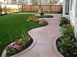cheap landscaping ideas for small yards island front yard for cheap