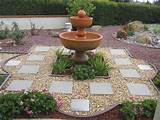 landscape design water free landscaping ideas