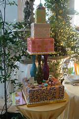garden inspired setup by bizu private caterer bizu patiserrie cakes