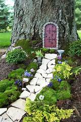 Fairy Garden idea | fairy garden ideas | Pinterest