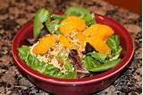 Recipes We Love: IN SEASON: Lettuce (some great salad ideas)