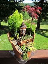 40 magical diy fairy garden ideas sortra