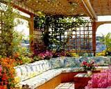 La décoration de toit terrasse – des idées créatives en photos ...