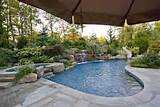 ... pool and patio design ideas and installation with landscaping mahwah
