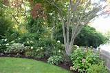corner garden ideas garden borders pinterest