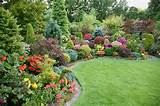 beautiful english garden 2