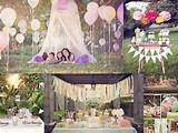 Outdoor Party Decorations Is Amazing Idea: Elegant Outdoor Party ...