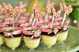 ideas kara spartyideas com butterfly garden party ideas