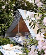 Pinspiration // Tents | Carrie Loves
