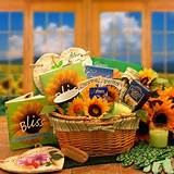... gift baskets | Gardening Bliss Gift Basket - Gift Basket For Women