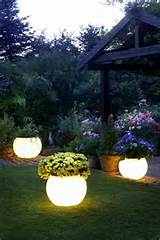 ... garden outdoor projects source best diy outdoor lighting garden ideas