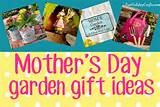 Garden Gift Ideas for Mom