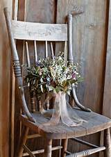 outdoor-wedding-vintage-wedding-bouquet-ideas - Once Wed