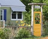 garden doors