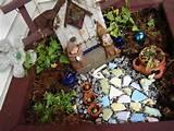 Junk Yard Garden Ideas | Small Yard Landscaping Ideas