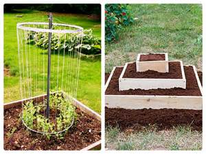 raised bed gardening the advantages and disadvantages sam loves