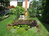 simple garden ideas - simple garden designs cottage gardening simple ...