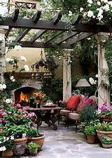 Potted garden ideas garden | IfollowPics
