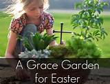 Family Christian Activity for Easter ……. Make a Grace Garden {A ...