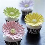 ... Cupcake, Gardens Cupcake, Cakes Decoration, Cups Cakes, Cupcake Idea