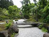 ... to know about Zen Japanese Garden, also known as Japanese Rock Garden