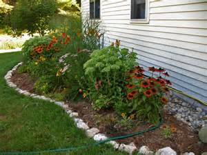 Fancy Garden Edging Ideas Garden | 68051 | Home Design Ideas