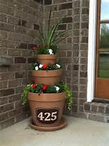 ... address numbers! ~ 17 Impressive Curb Appeal Ideas (cheap and easy