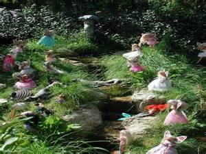 Miniature Fairy Garden Landscaping Ideas: 15 Wonderful Miniature Fairy ...