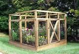 ... garden fenced in | For My Garden | Pinterest | Vegetable Garden Fences