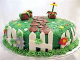ideas wedding cake landscape cake ideas garden cakes wedding cakes
