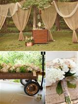 Unique Rustic Wedding Ideas - Page 6 of 7 - Wedding Ideas, Wedding ...