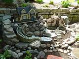 the best fairy houses for the garden