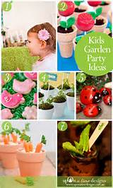 Garden Ideas Inspiration Board