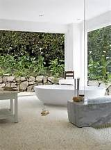 outdoor bathroom designs 12
