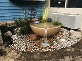 , corner landscaping ideas are brilliant ways to makeover your corner ...