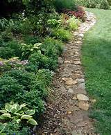 garden edging ideas pictures native garden design