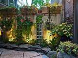 asian style patio garden asian landscape chicago by exterra
