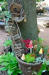 Fairy Home : ) | Quirky Garden Ideas | Pinterest