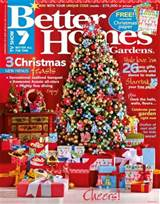 magazine and now you can snag a whole year of better homes gardens