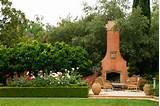 boxwood hedge decorating ideas for patio mediterranean design ideas