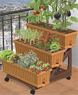 patio garden neat for apartment patio la casa pinterest