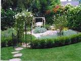 english garden patio ideas - Google SearchGardens Ideas, Garden Ideas ...