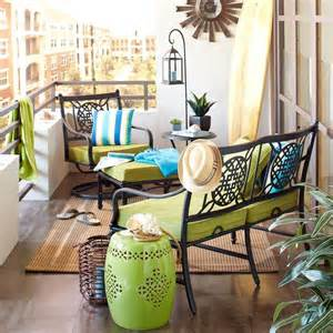 design inspiration small apartment balconies homespirations