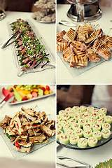 pinterest baby party ideas summer garden party finger food party