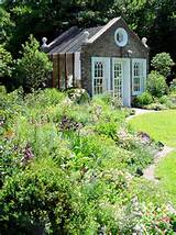 ... Shed Traditional design ideas with Awe-Inspiring flower garden garden