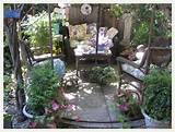 Secret Garden Ideas