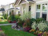 ... landscaping a part of our lives. We use the garden and the outside to